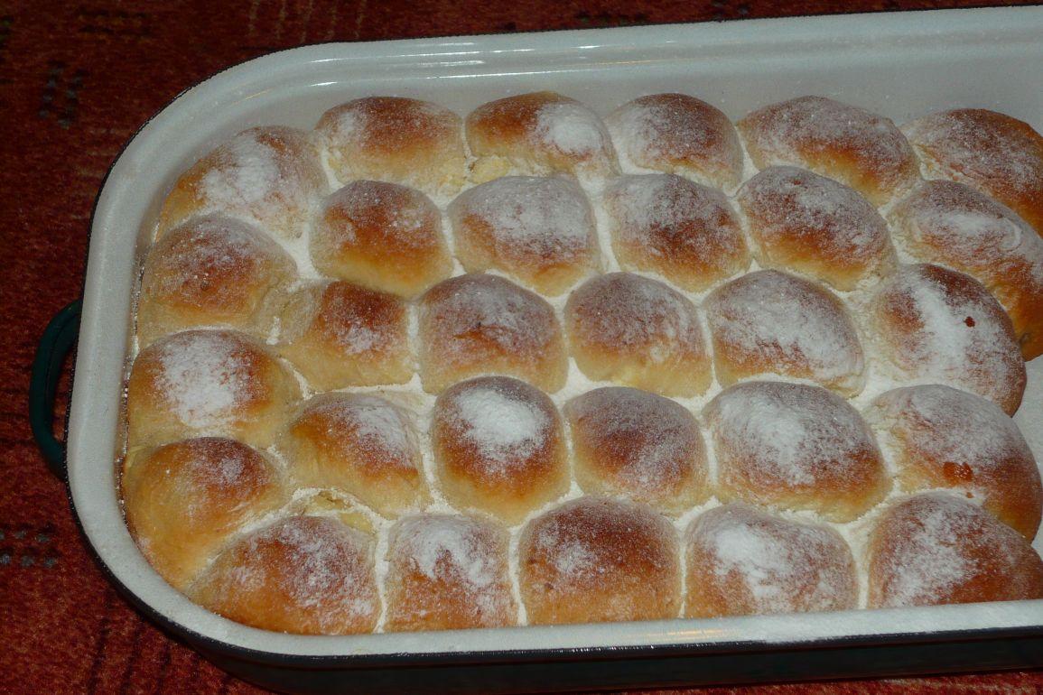 Fotografie receptu: Honzovy buchty