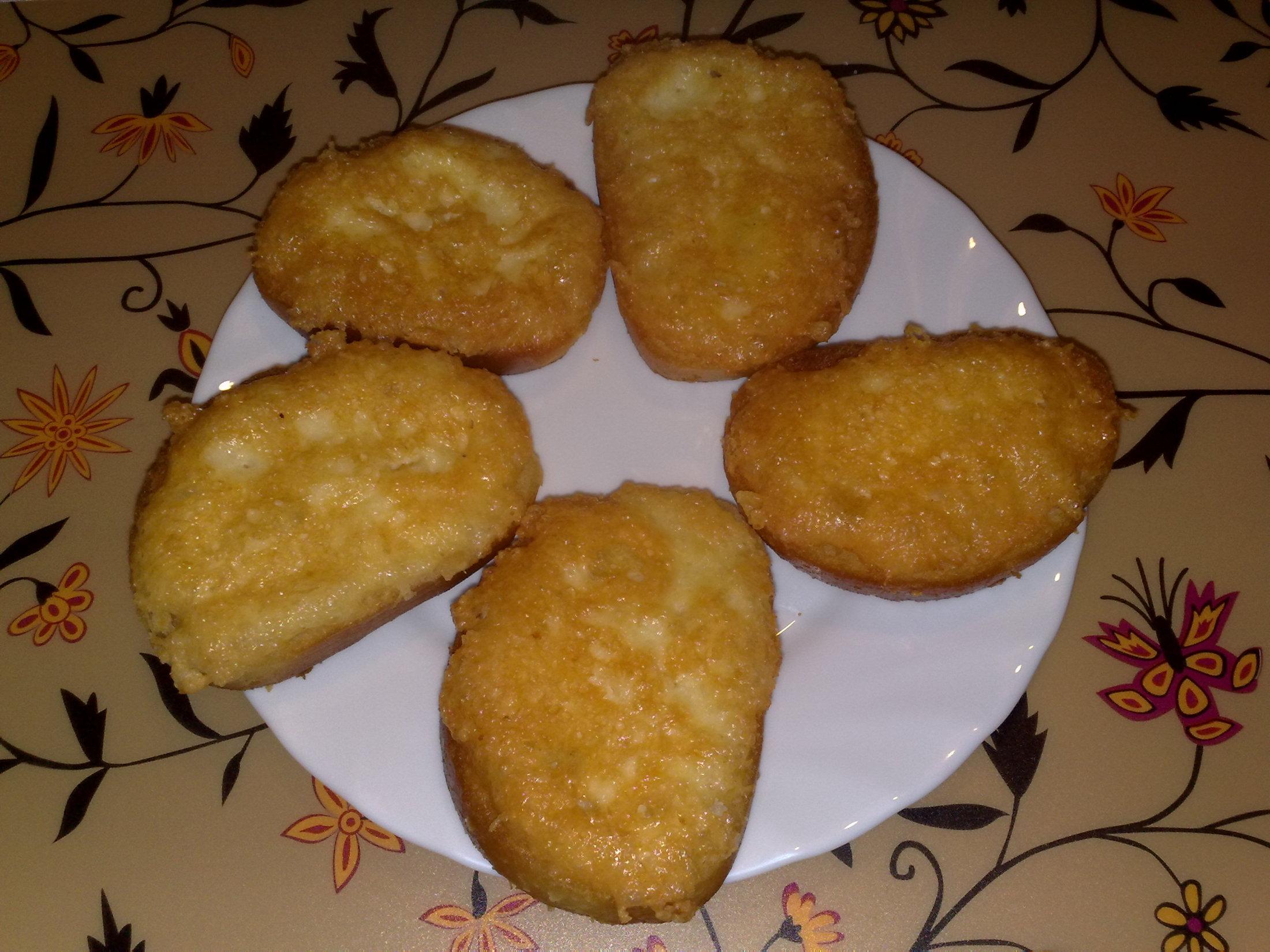 Sýrové večky