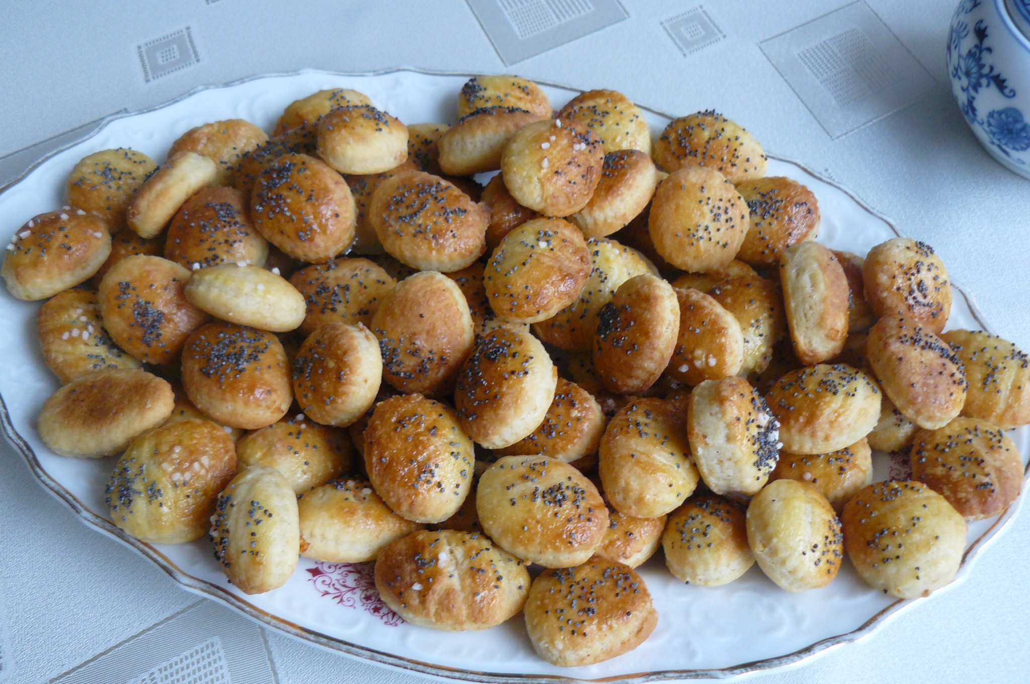 Fotografie receptu: Pagáčky