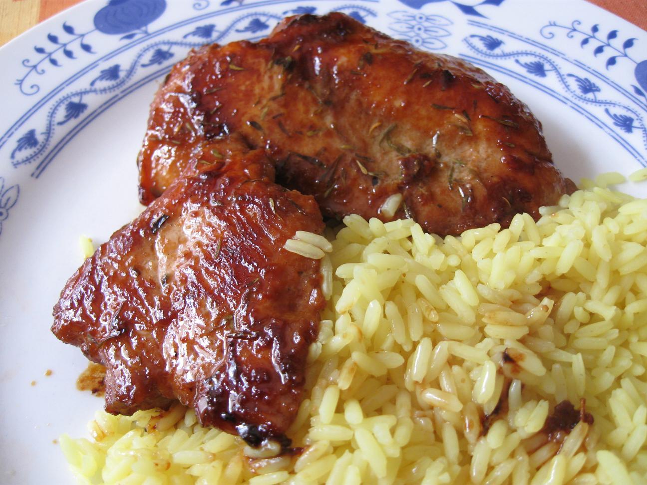Fotografie receptu: Nejlepší marináda na maso