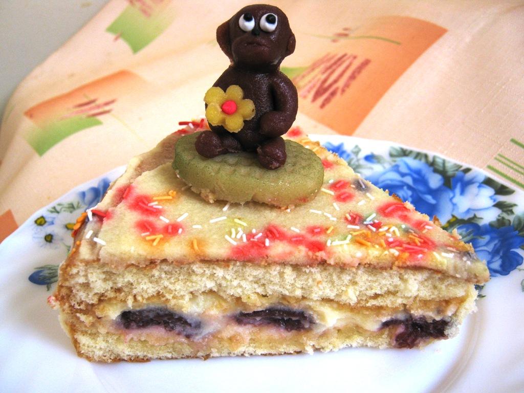 Kokosový krém na dorty