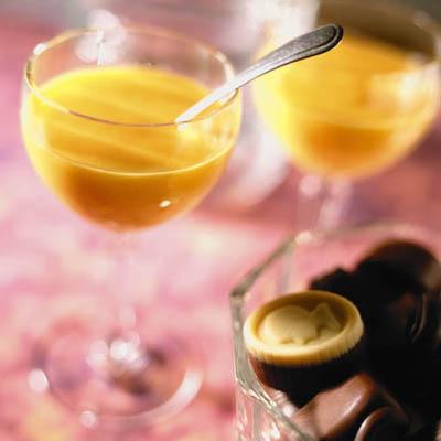 Fotografie receptu: Vaječný likér