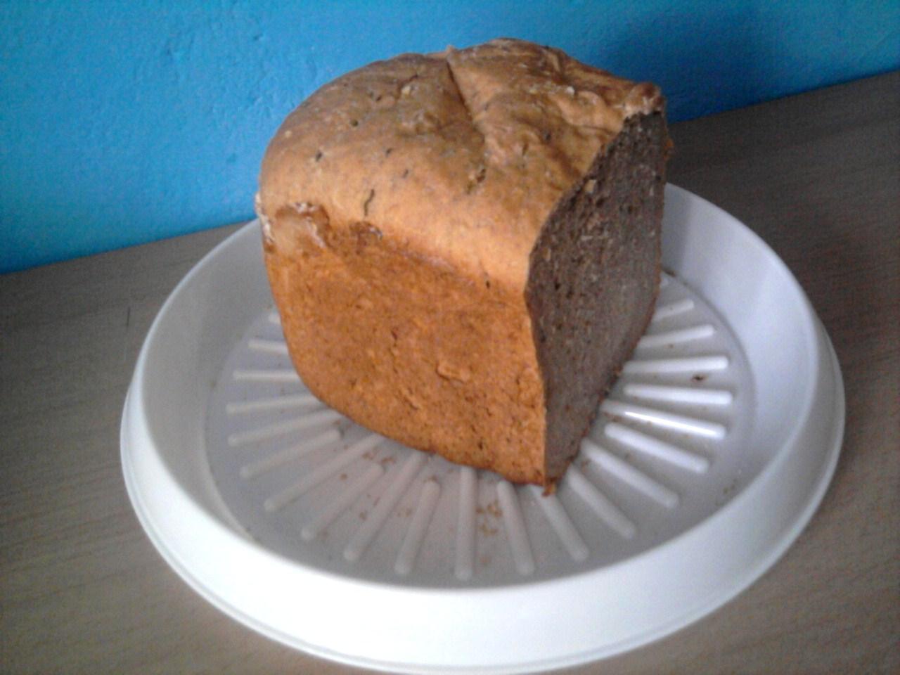 Nejlepší chleba
