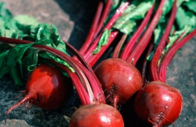 Fotografie receptu: Červená řepa