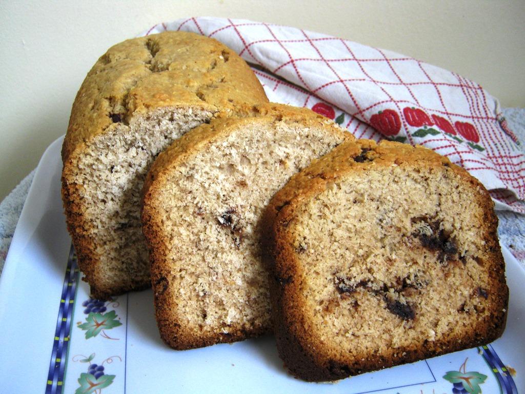 Fotografie receptu: Kokosová buchta z domácí pekárny