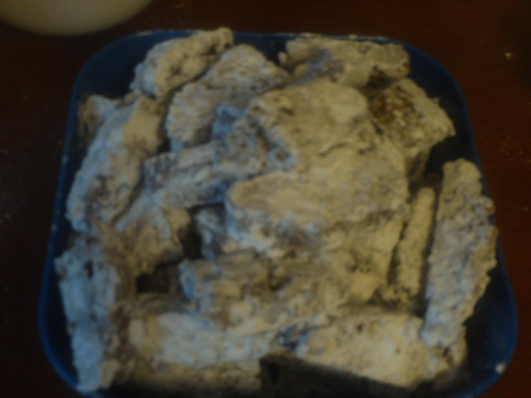 Fotografie receptu: Ovocný chlebíček od babičky