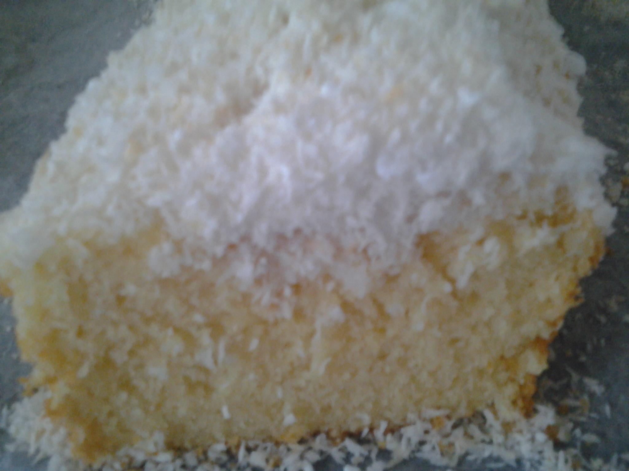 Fotografie receptu: Rafaello řezy