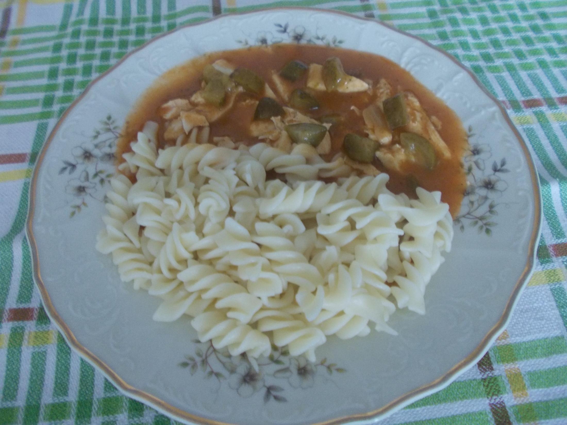 Chutné azu po tatarsku