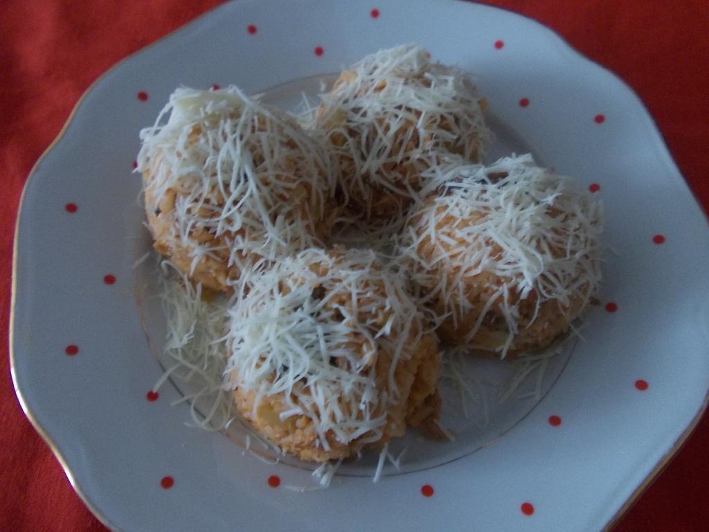 Chutné srbské rizoto