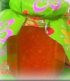 Celoroční marmeláda