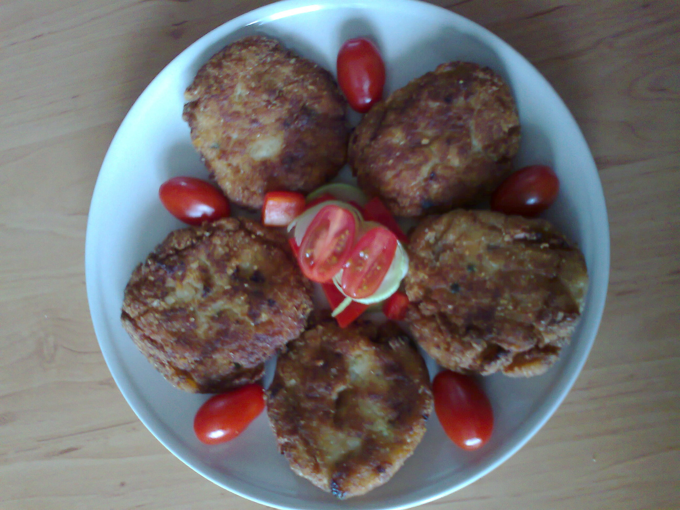 Fotografie receptu: Karbanátky od babičky Malinovské