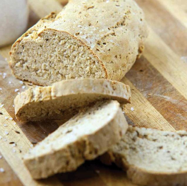 Fotografie receptu: Chutný pivní chléb