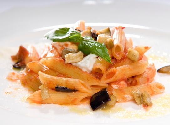 Fotografie receptu: Barilla Penne alla Norma