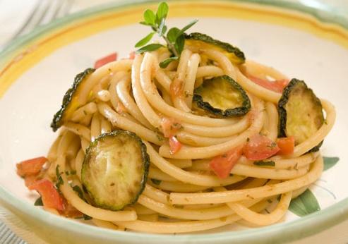 Barilla Spaghetti alla Caruso