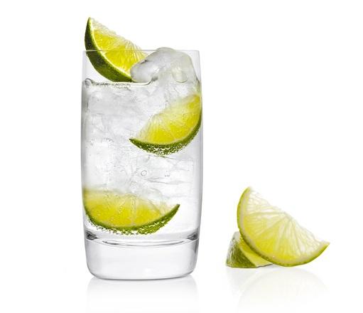 Fotografie receptu: Gin and Sin