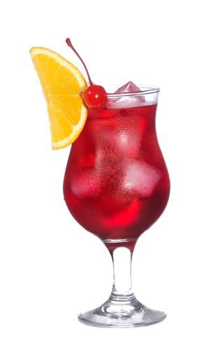 Fotografie receptu: Martini Fantasia