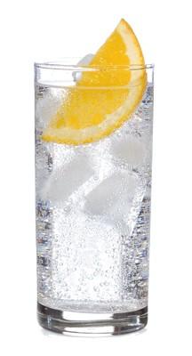 Fotografie receptu: Gin and Tonic