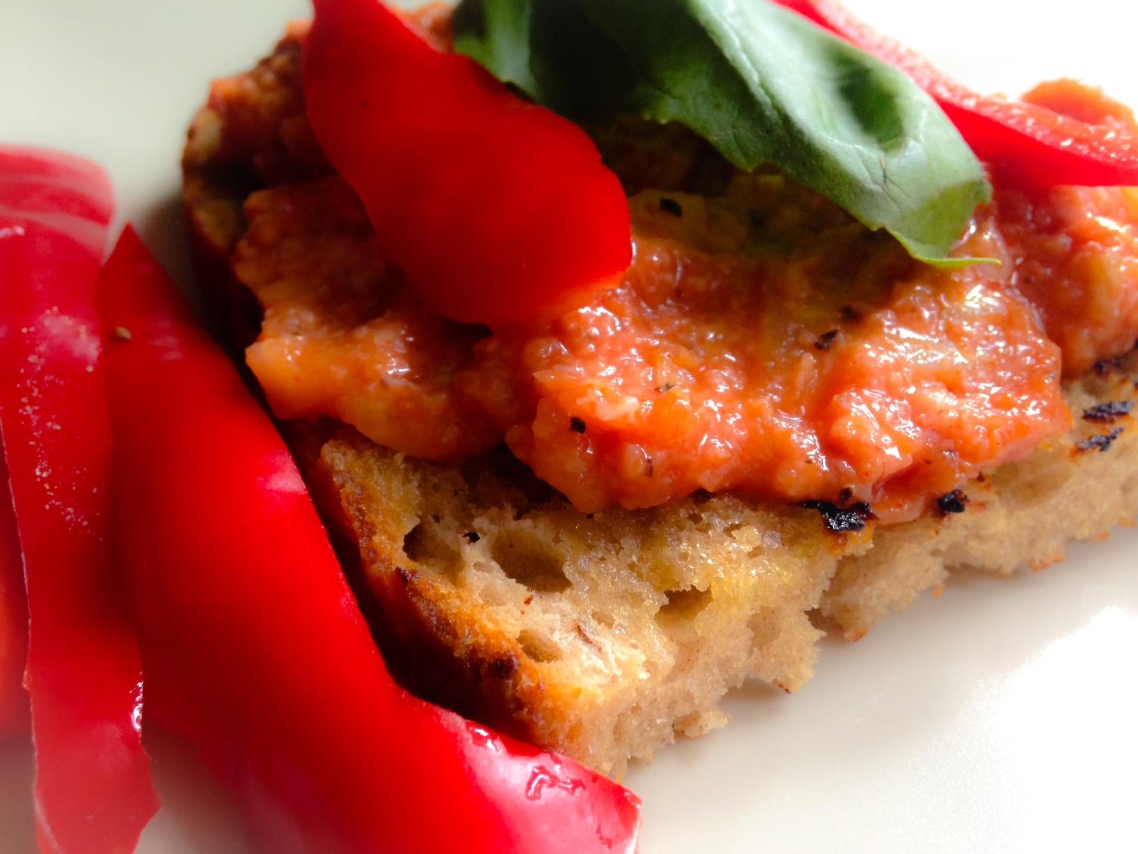Fotografie receptu: Rychlý tatarák z párků