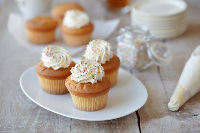 Hera cupcakes