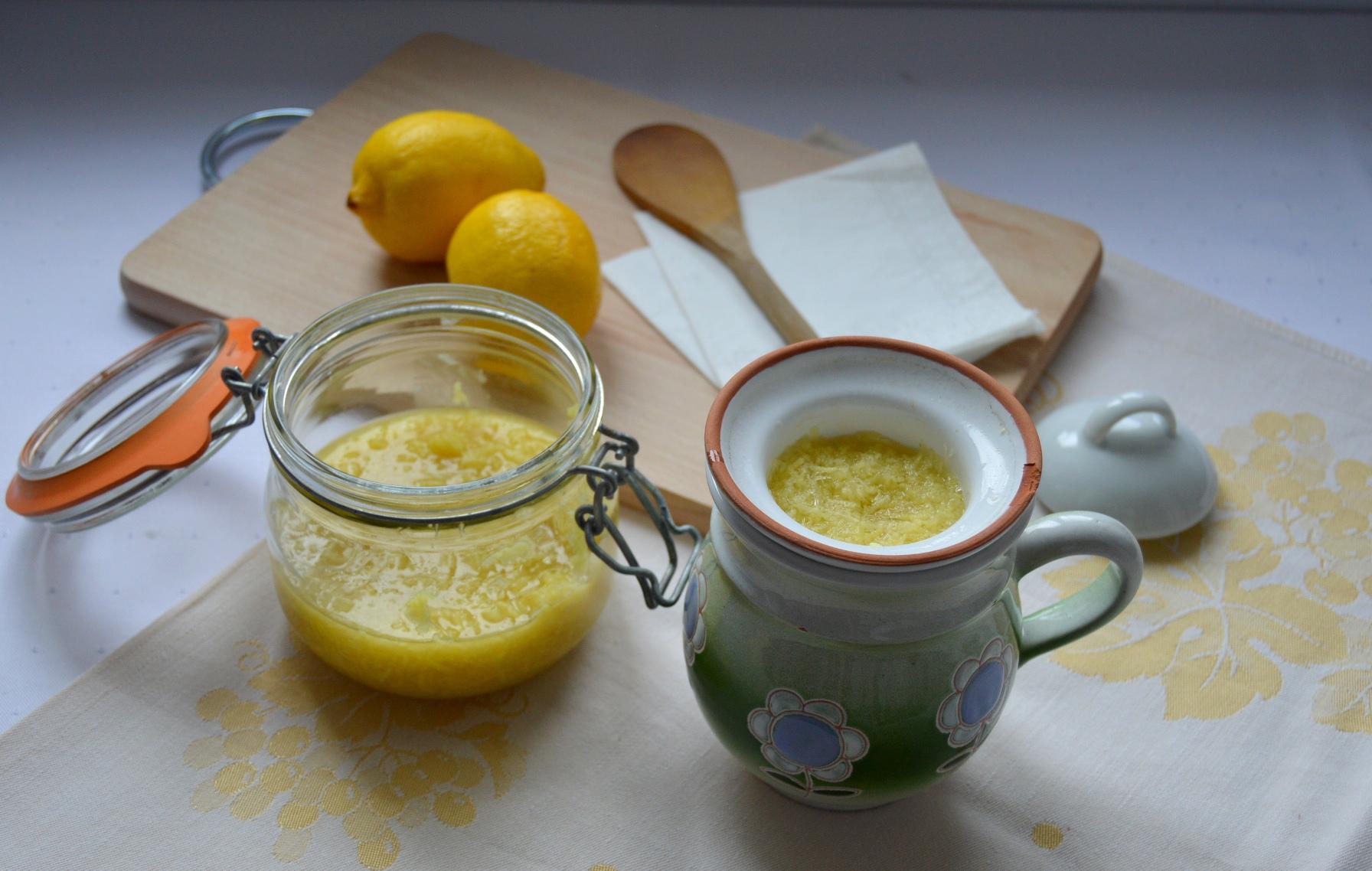 Fotografie receptu: Zázvorová medicína