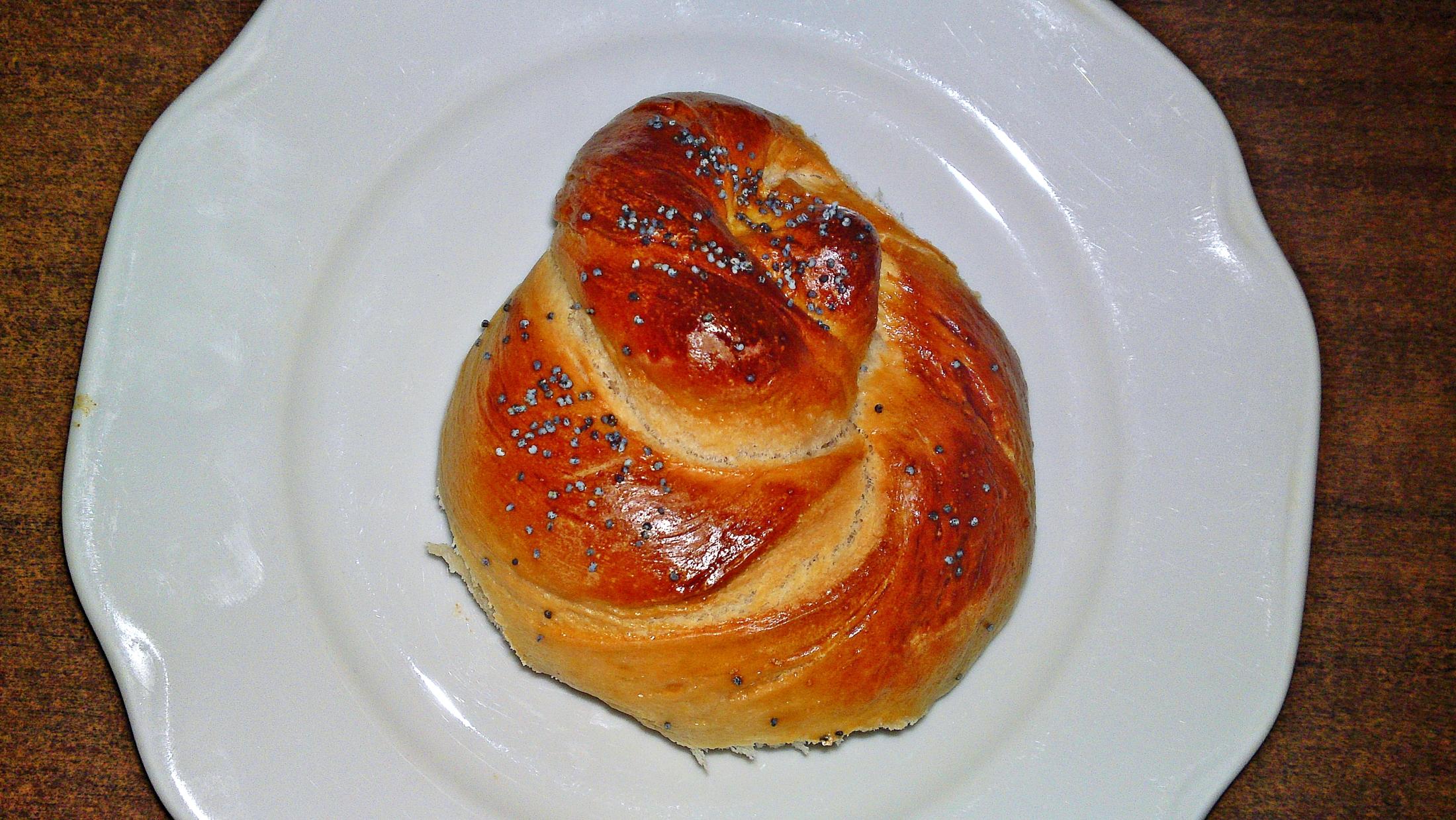 Acma - turecké sladké pečivo