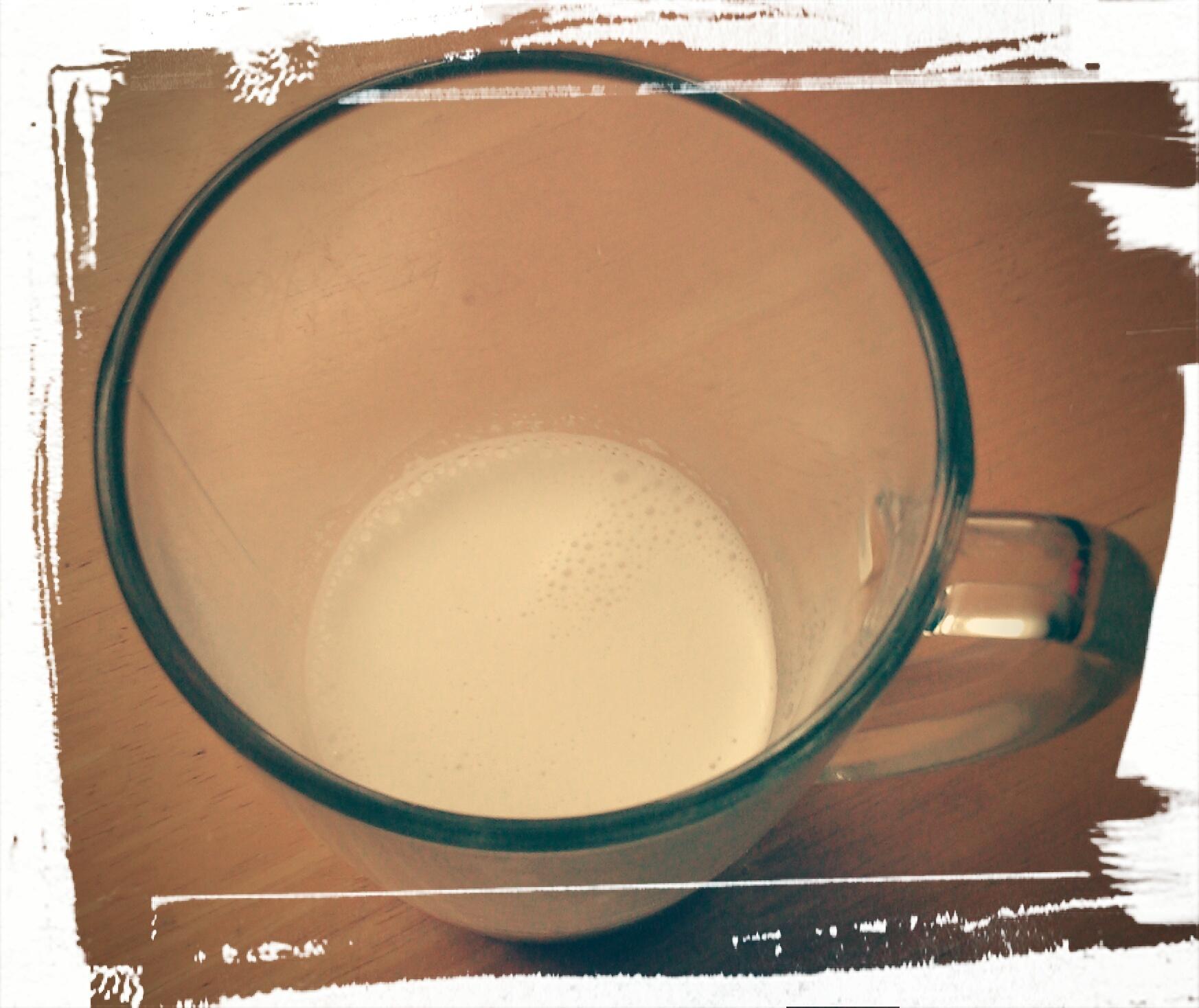 Moje kokosové mléko