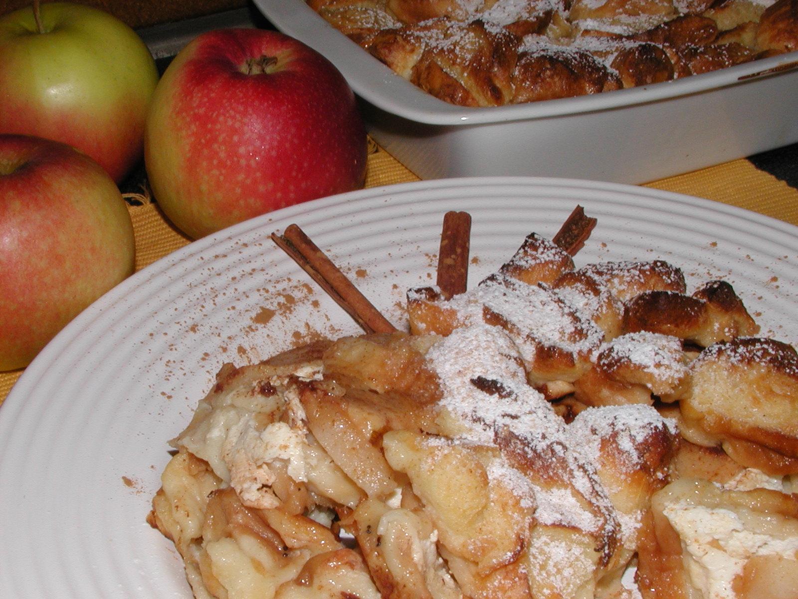 Fotografie receptu: Žemlovka