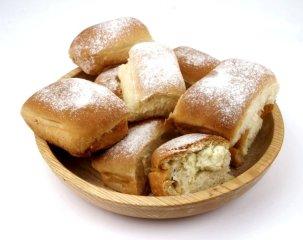 Fotografie receptu: Domácí buchty