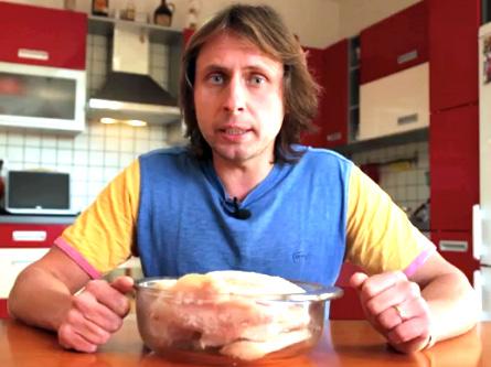 A DOST! Zmrazené filé a filety - tresky - drahá voda
