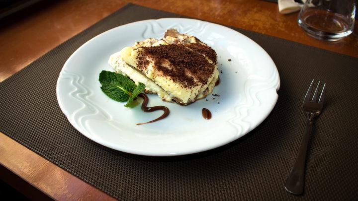 Recept na lahodné italské tiramisu podle tradičního receptu
