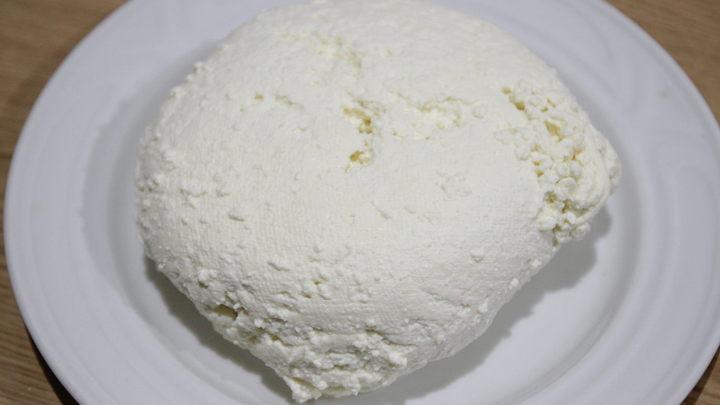 Recept na pravý domácí sýr